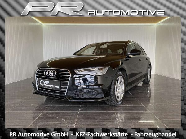 Audi A6 Avant 2.0 TDI ultra S-tronic VOLL*ACC*Nacht*HeadUp bei PR Automotive GmbH in