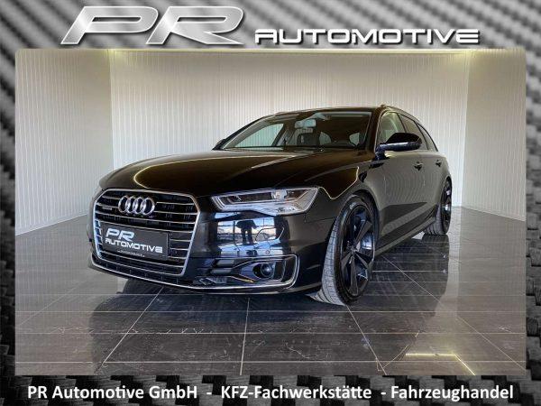 Audi A6 Avant 3.0 TDI quattro intense ACC*LED*Kamera*Navi bei PR Automotive GmbH in