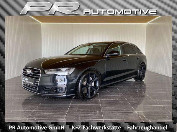 Audi A6 quattro Avant 3.0 TDI S-tronic ACC*LED*Kamera*Navi bei PR Automotive GmbH in